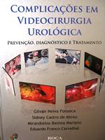 Complicações em Videocirurgia Urológica
